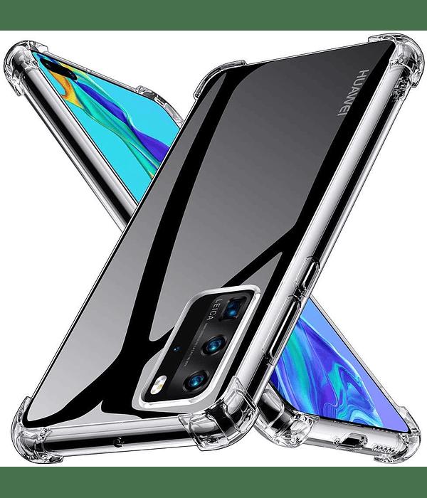 Carcasa Huawei P40 Pro Anti Shock Transparente