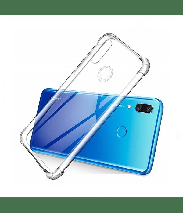 Carcasa Huawei Y9 Prime 2019/ P Smart Z Anti Shock Transparente