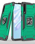 Carcasa Huawei Y9s Armor Anti Golpes anillo Colores