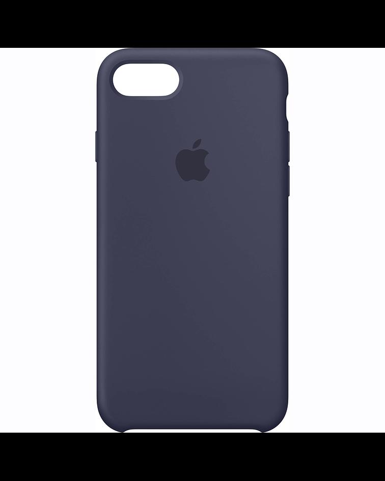 Carcasa Silicona iPhone XS Colores