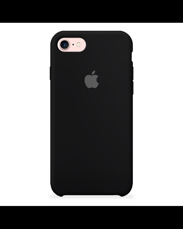 Carcasa Silicona iPhone XS MAX Colores