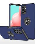 Carcasa Samsung A32 4G Anti golpes Anillo Colores
