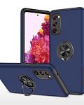 Carcasa Samsung S20 FE Anti Golpes Anillo Colores