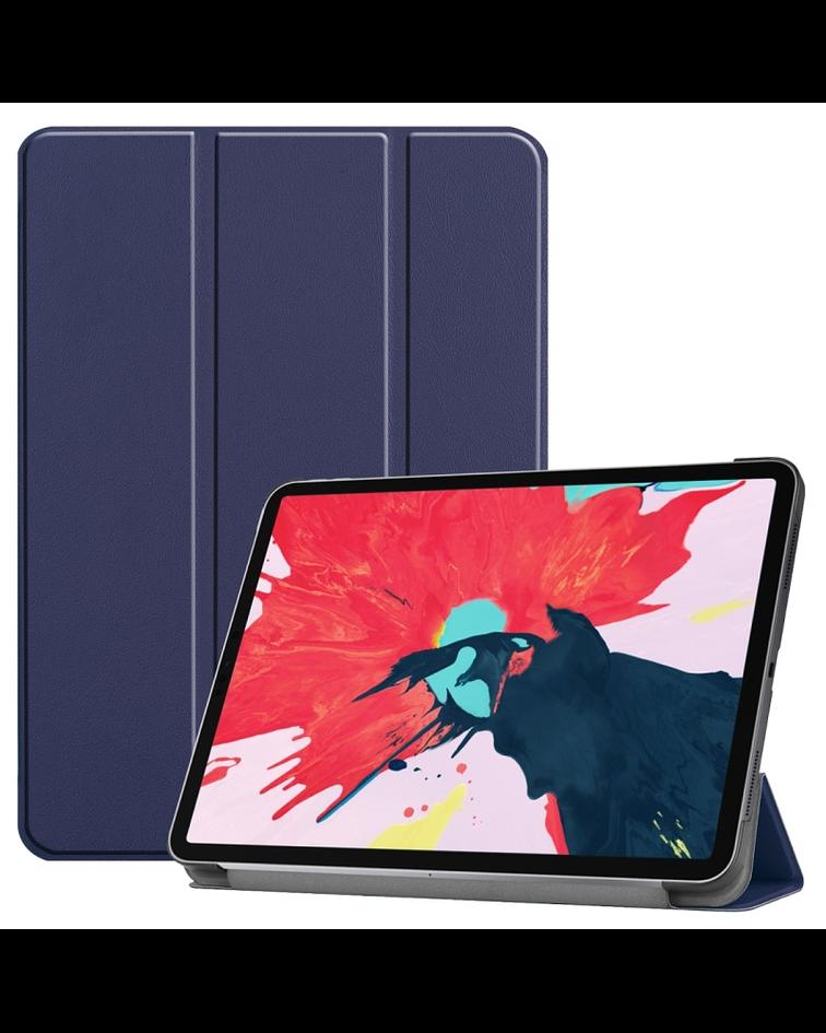 Carcasa Smart Cover iPad Pro 11 pulgadas 2020 Azul