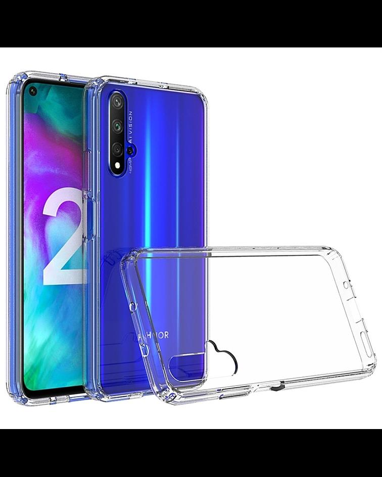 Huawei Nova 5T carcasa transparente