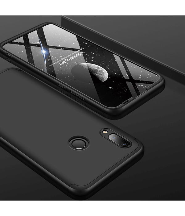 P smart 2019Honor 10 Lite carcasa negro