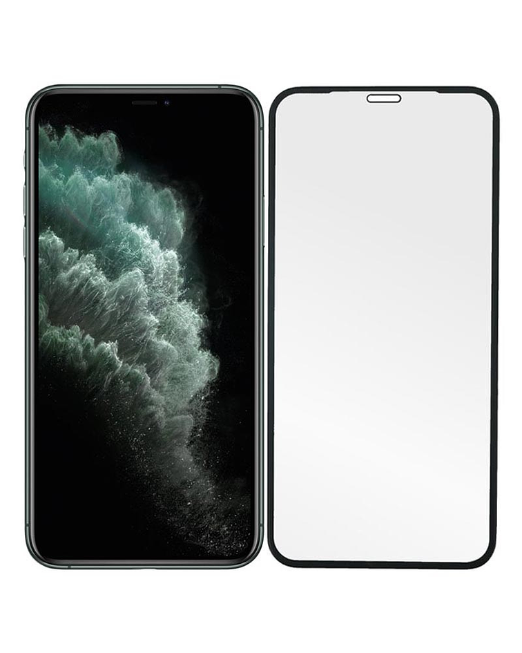 Lamina vidrio templado iPhone 11