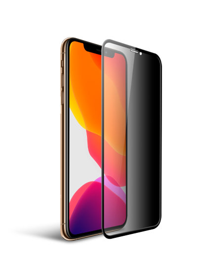 Lamina vidrio templado iphone 11 Pro Max