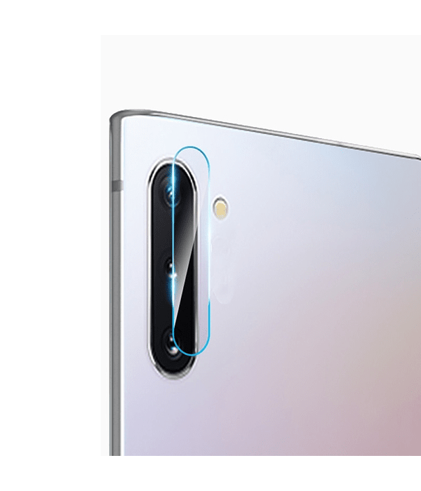 Samsung Galaxy Note 10 L‡mina camara trasera