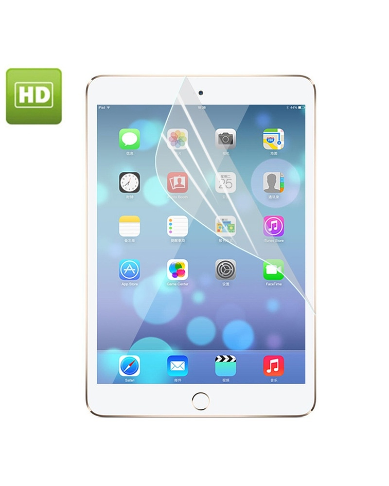 Lámina pantalla iPad Pro 12.9