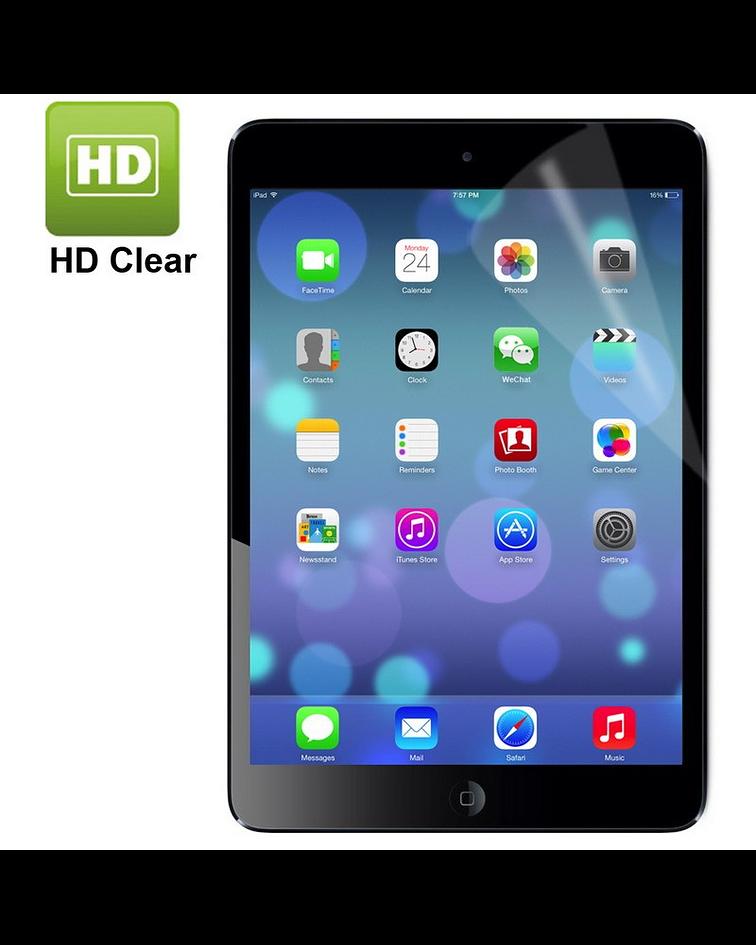 L‡mina iPad 9.7 (2018-17) / iPad 9.7 (2017) / iPad 9.7 iPad 5-6/ Air 1 y 2