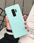 Carcasa silicona Samsung Galaxy Note 8-9-10