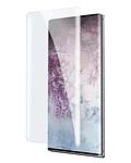 Lámina vidrio curvo pegamento luz UV Samsung  Note 10