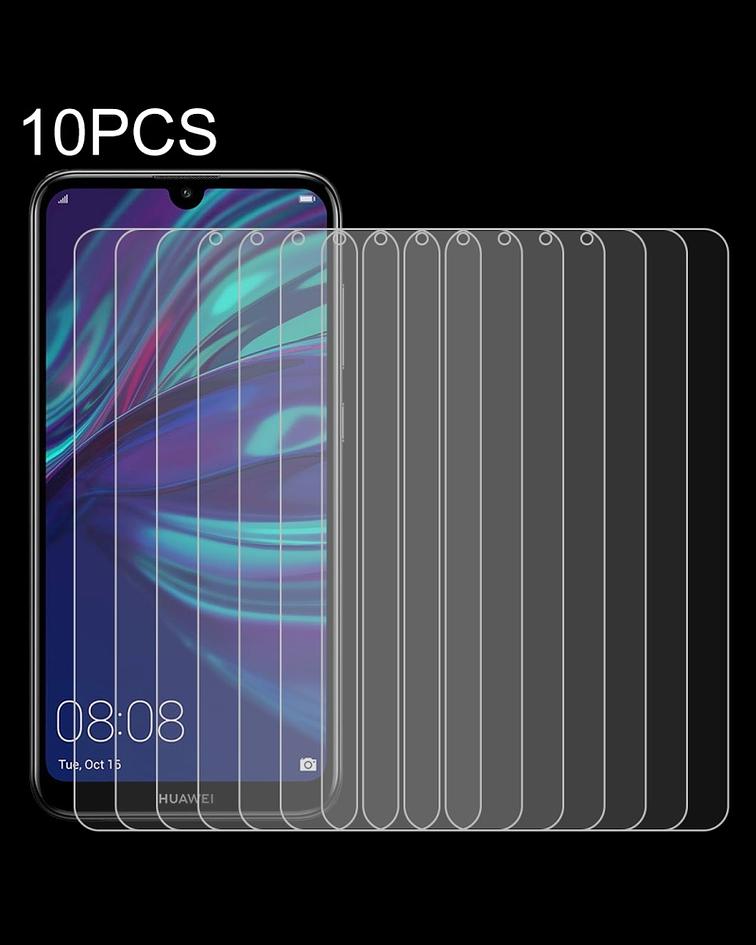 Lámina vidrio templado Huawei Y7 2019