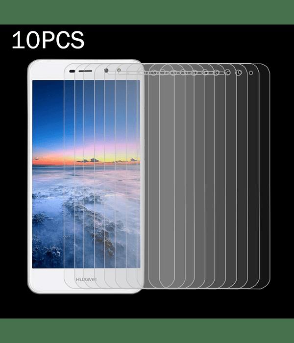 Lámina vidrio templado Huawei Y5 2017