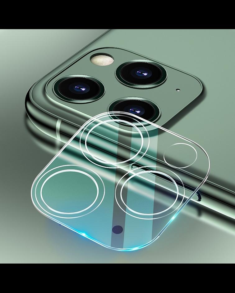 Lámina cámara iPhone 11 Pro Max