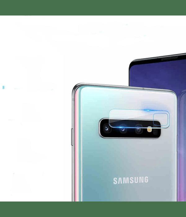 Lámina cámara Samsung Galaxy S10e