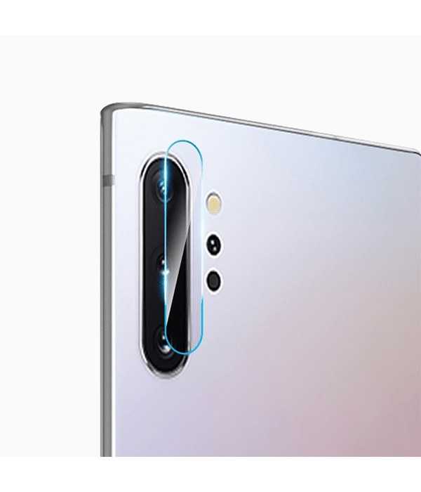 Lámina cámara Samsung Galaxy Note 10+