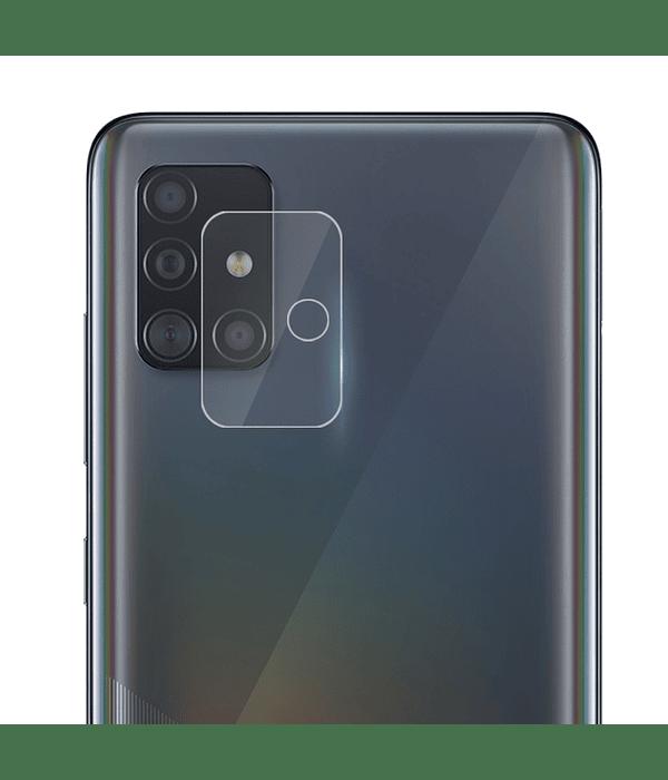 Lámina cámara Samsung Galaxy A51