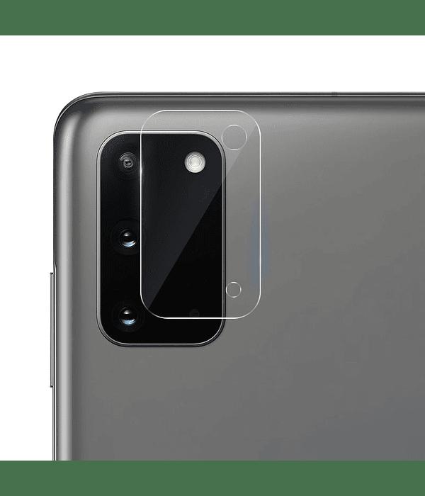 Lámina cámara Samsung Galaxy S20