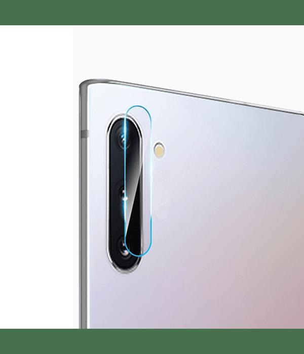 Lámina cámara Samsung Galaxy Note 10