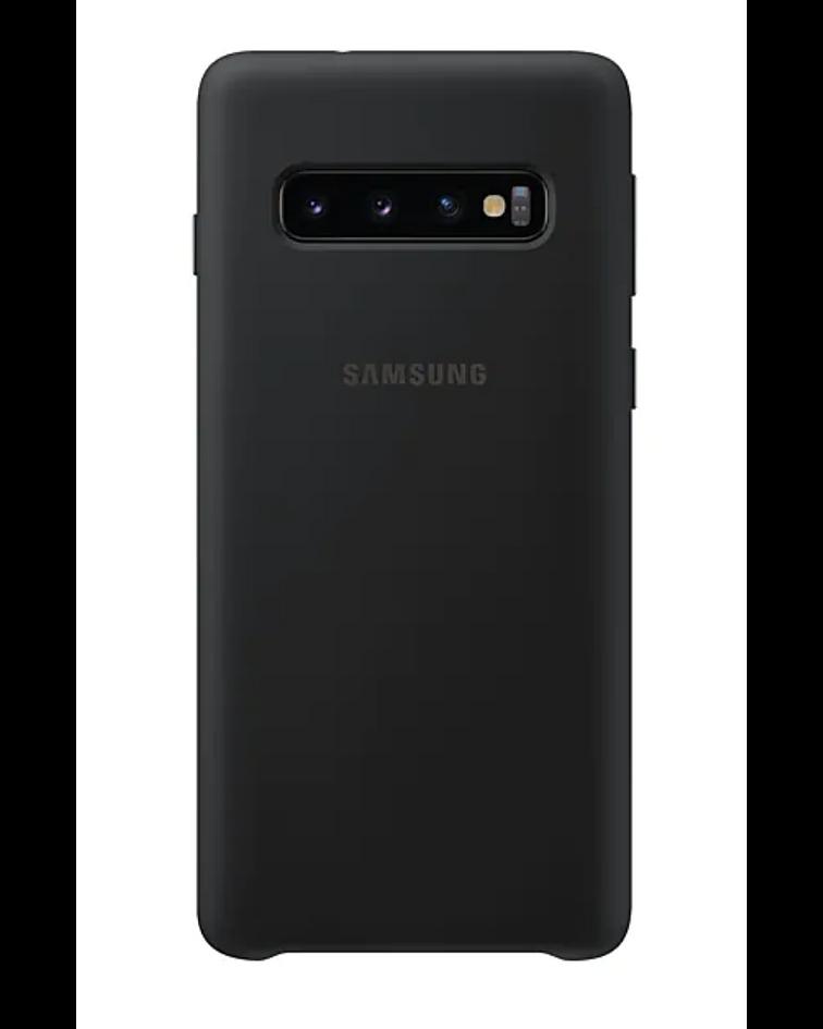 Carcasa silicona Samsung A10/A20/A30/A50/A71 COLORES