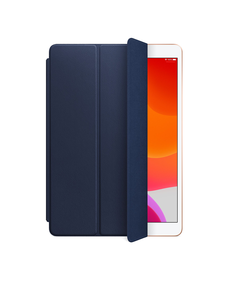 Smart Cover Carcasa iPad 10.2 azul