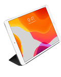 Smart Cover carcasa iPad 9.7 (2017) (2018) / iPad 5 / 6 Negro