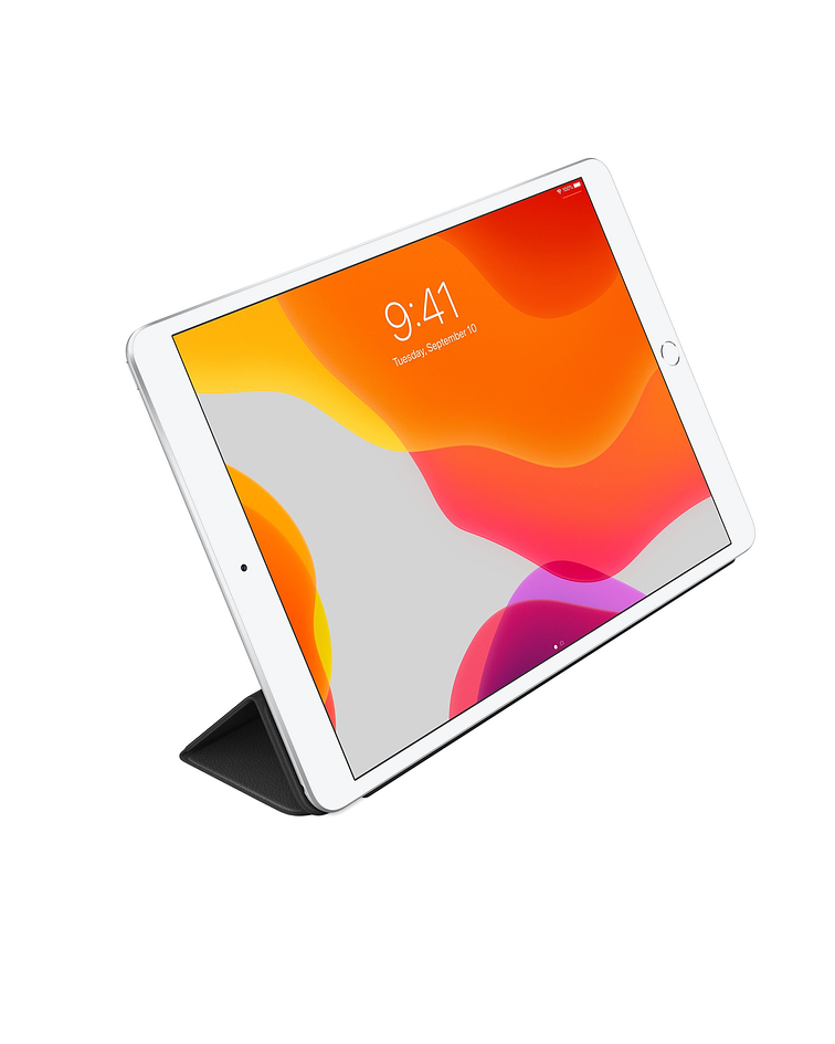 Carcasa Smart Cover iPad 9.7 Pulgadas Negro