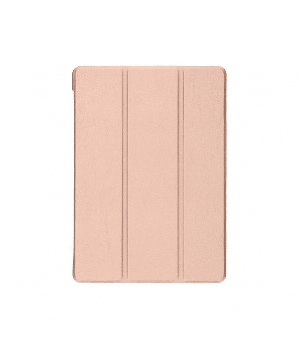"Carcasa Smart Cover iPad 10.2"" Rose Gold"