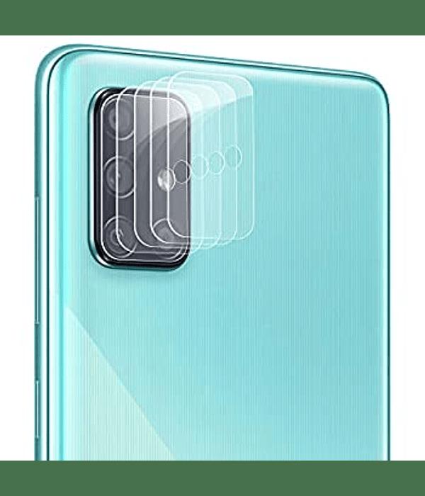 Lámina Cámara trasera Samsung A71