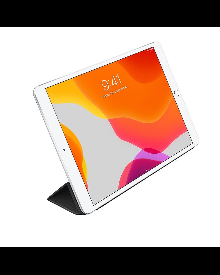 Smart cover carcasa iPad 9.7 (2017) / 9.7 (2018) / iPad 5 / 6 Azul