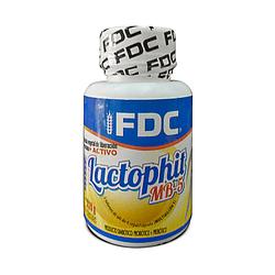 Lactophit MB-5  30 Cápsulas