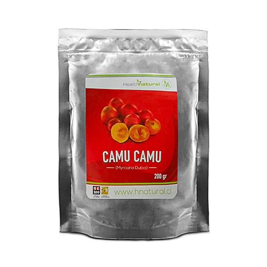 Camu Camu 200 Grs.