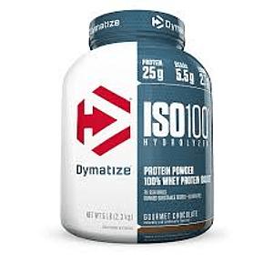 Proteína Iso 100 Dymatize