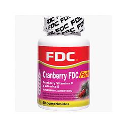 Cranberry Forte 60 Comprimidos