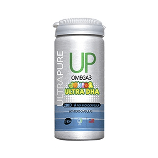 Omega Up Junior Ultra DHA