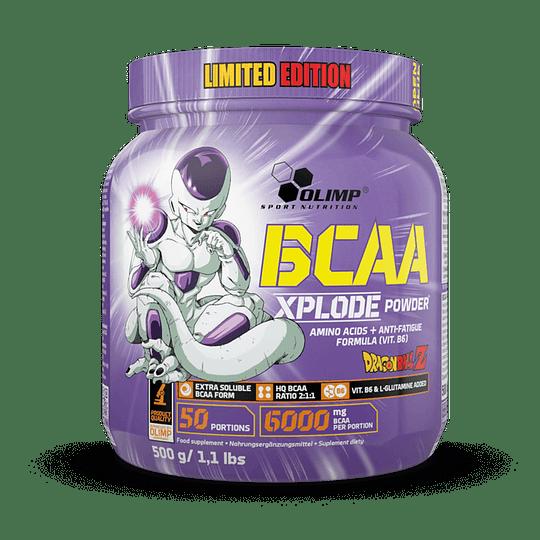 BCAA XPLODE POWDER / DRAGON BALL Z - Image 2