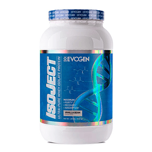 IsoJect  1.85 lbs