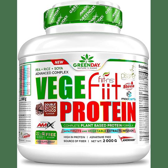 Proteína VegeFiit  Protein  2 KG