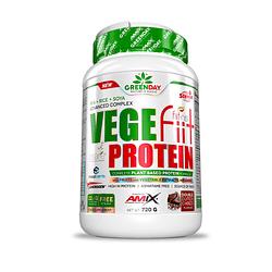 Proteína VegeFiit Protein 720 Gr Amix