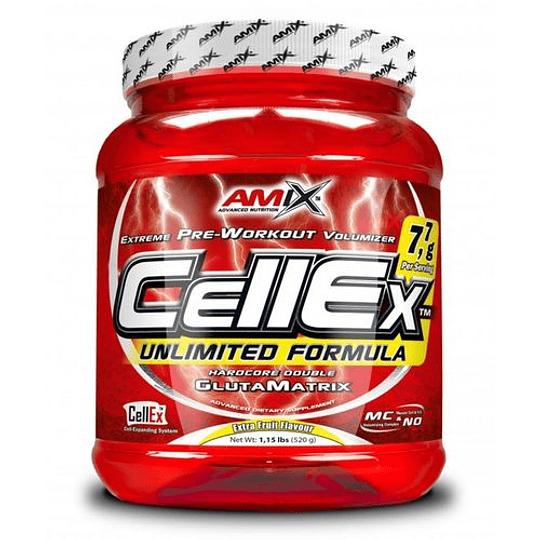 Cellex Unlimited Amix