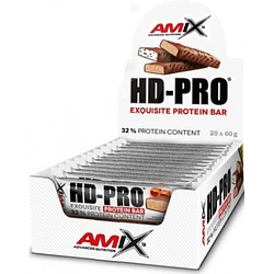 HD-Pro Protein Bar Amix  - Caja x 20