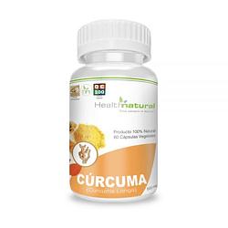 Curcuma 60 caps