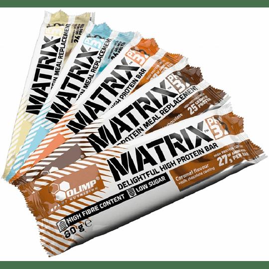 Matrix Pro 32 (24 Barritas)  - Image 2