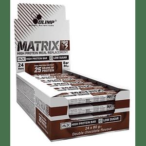 Matrix Pro 32 (24 Barritas)