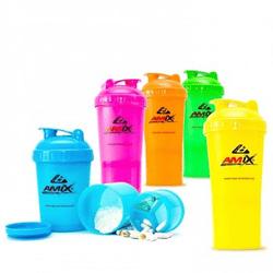 Shakers 3 en 1  / 400ml  Amix