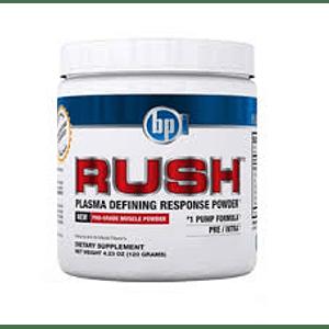 Rush BPI 120 Grs