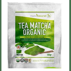 Tea Matcha Organic 150 gr
