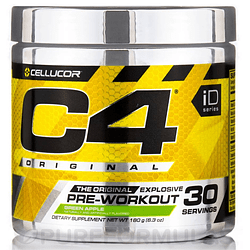 C4 Original Cellucor 30 Serv
